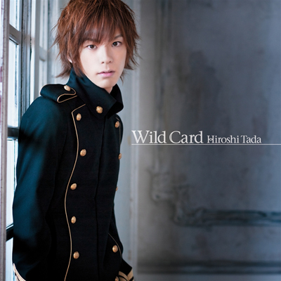 Wild Card *CD