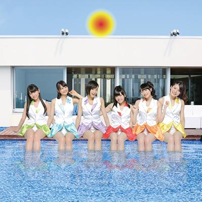 徒太陽【CD ONLY】