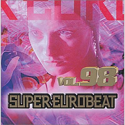 SUPER EUROBEAT VOL.98