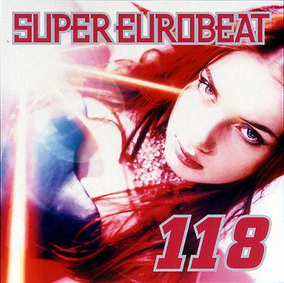 SUPER EUROBEAT VOL.118