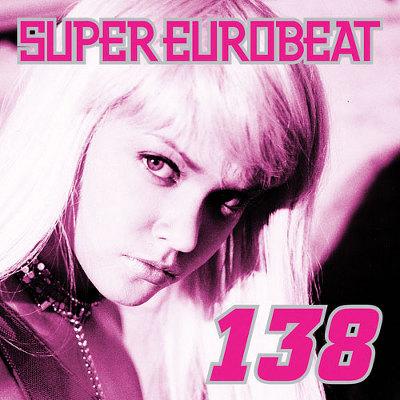 SUPER EUROBEAT VOL.138