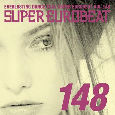 SUPER EUROBEAT VOL.148