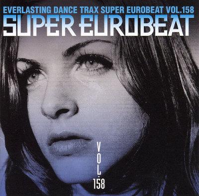 SUPER EUROBEAT VOL.158