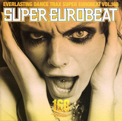 SUPER EUROBEAT VOL.168