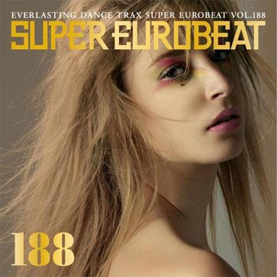 SUPER EUROBEAT VOL.188