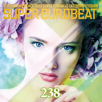 SUPER EUROBEAT VOL.238