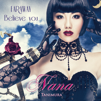 FAR AWAY/Believe you