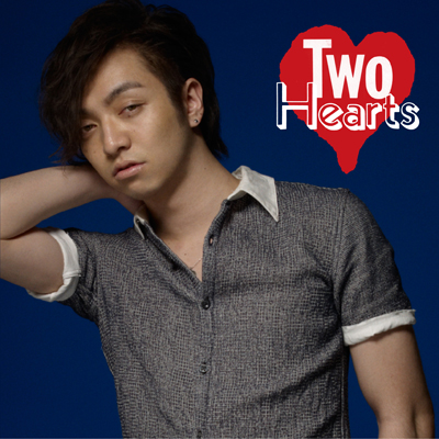Two Hearts(通常盤)