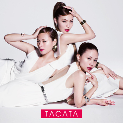 Tacata'(CD+DVD)※EXERCISE盤