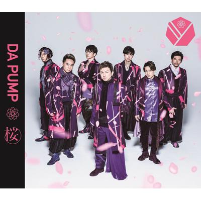 【通常盤】桜(CD)