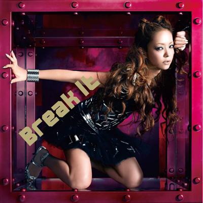 Break It/Get Myself Back(CD)