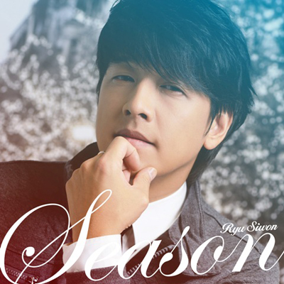 Season【CD+DVD】