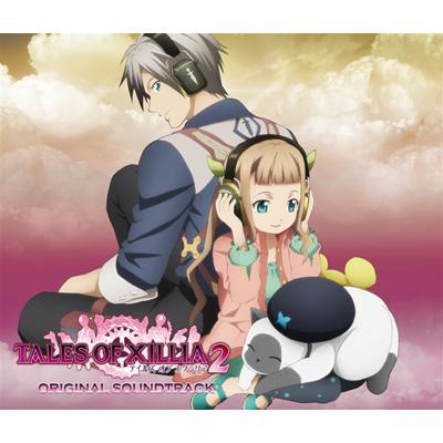 テイルズ オブ エクシリア2 オリジナルサウンドトラック(仮)