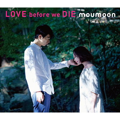 LOVE before we DIE(CD+2DVD)