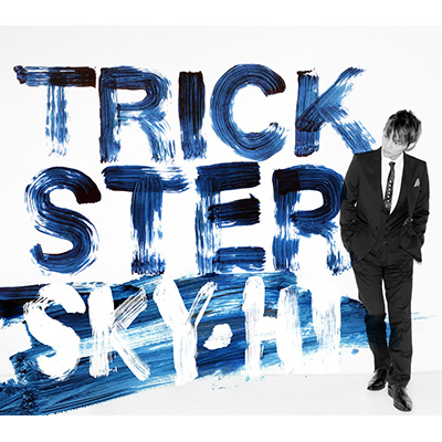 TRICKSTER(CD+DVD)