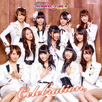 Celebration【CD Only】