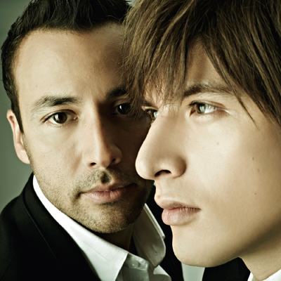Worth Fighting For feat. HOWIE D