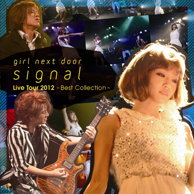 signal【LIVE盤】