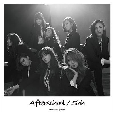 Shh【CD+DVD】