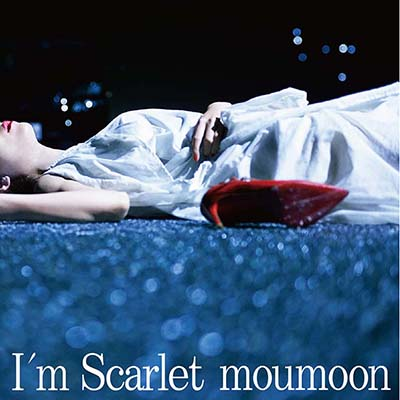 I'm Scarlet(CD+DVD)