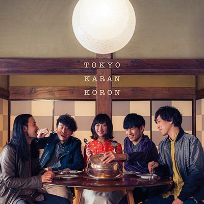スパイス(CD+ライブ映像収録DVD)