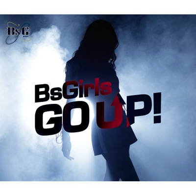 Go up!(CD+DVD)