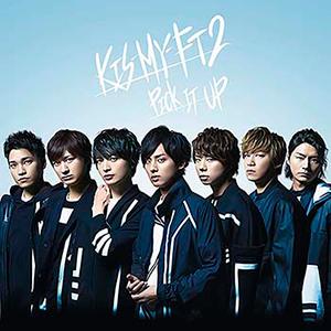 PICK IT UP【通常盤】(CD)