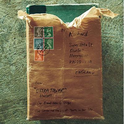 bluebell(CD)