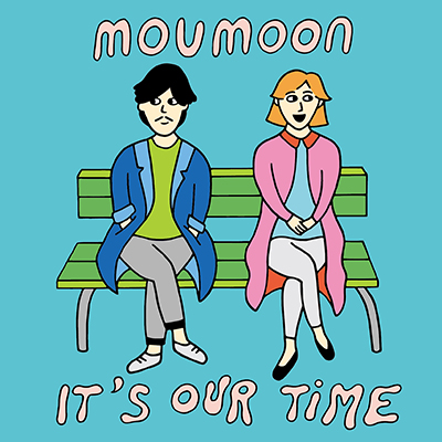 It's Our Time(CD+Blu-ray)