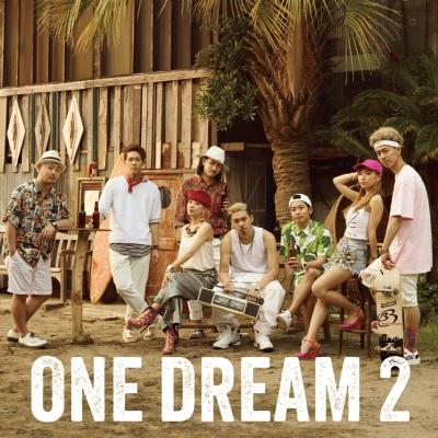 ONE DREAM 2(CD+スマプラ)