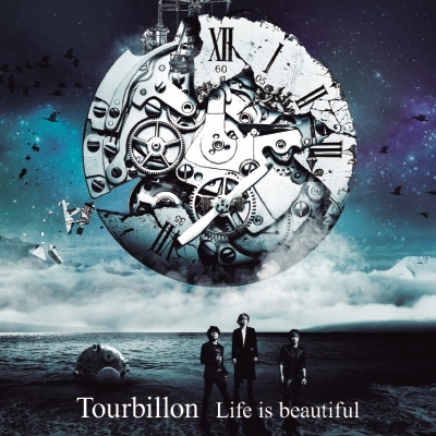 Life is beautiful(HQCD+DVD)