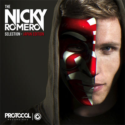 Protocol Presents: The Nicky Romero Selection - Japan Edition(CD)