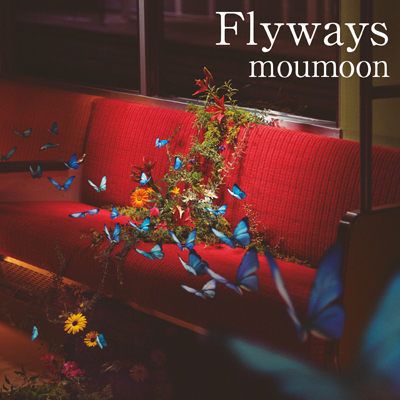 Flyways(CD)