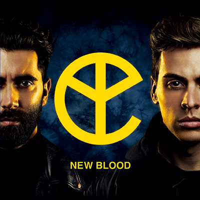 New Blood(CD)