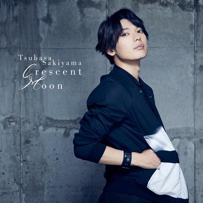 Crescent Moon【通常盤】(CD)