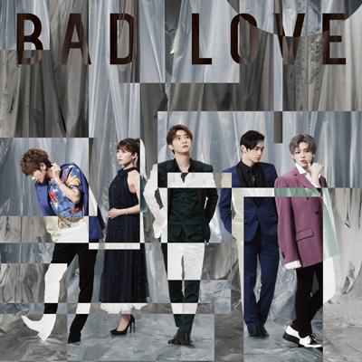 BAD LOVE(CD+スマプラ)