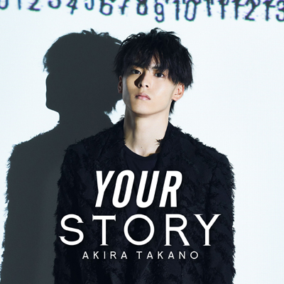 YOUR STORY DVD付A盤
