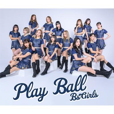 Play Ball【TYPE-A】(CD+DVD)