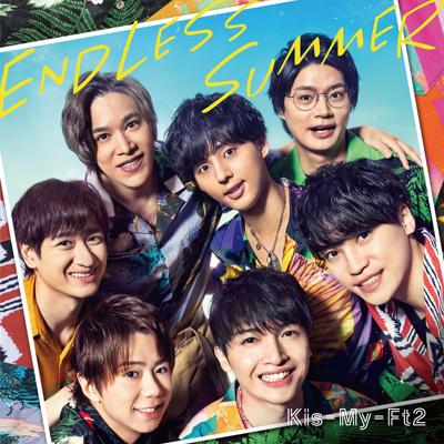 【通常盤(CD)】ENDLESS SUMMER