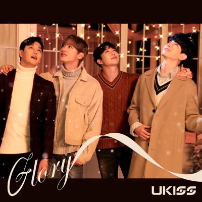 Glory(CD+スマプラ)
