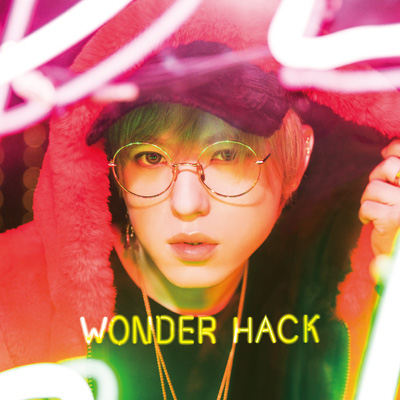 WONDER HACK(CD+DVD+スマプラ)
