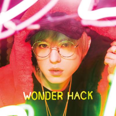 WONDER HACK(CD+DVD+スマプラ)