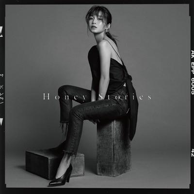 Honey Stories(CD+スマプラ)