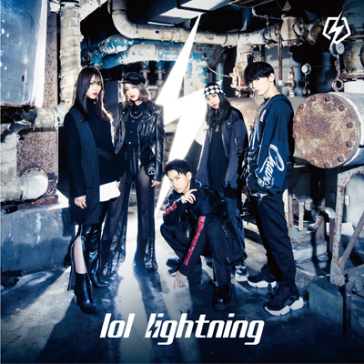 lightning【MV盤】(CD+DVD)