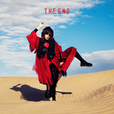 THE END(2CD)(MUSIC盤)