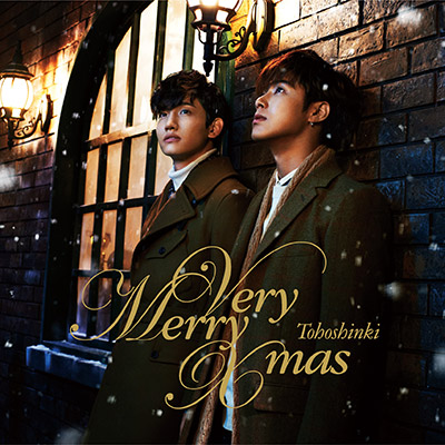 Very Merry Xmas【CDシングル】