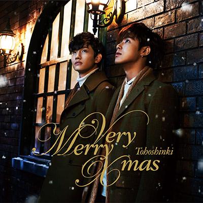 Very Merry Xmas【CDシングル】