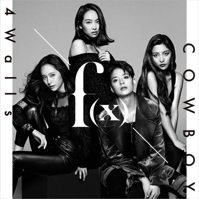 [CD] 「4 Walls / COWBOY」