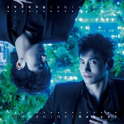 Reboot(CDシングル)(スマプラ対応)