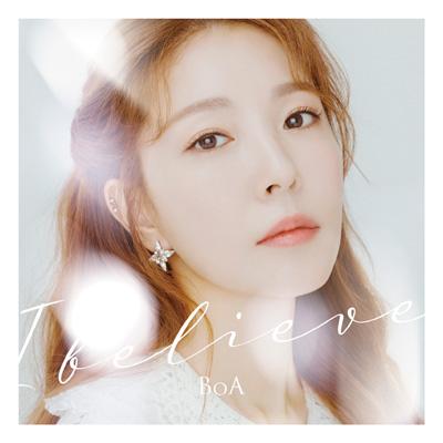 I believe(CD)